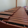 Marimba One in perfect condition, plus cases