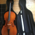 Stringers Superior Cello Outfit