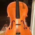Andreas Zeller Stentor Cello, Made in Romania