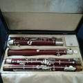 Takeda bassoon