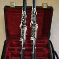Buffet Crampon R13, Bb and A