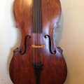 English? Italian? Late18th early 19th full size cello