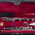 Buffet 1180 Bass Clarinet Serial number 35154