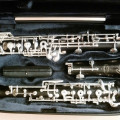 "BUFFET CRAMPON ""ORFEO"" oboe, 1 year old, warranty until May 2019"