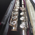 Yamaha YFL-677H Flute with B Footjoint