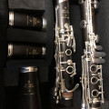 Bb clarinet Buffet Crampon Tosca New model