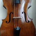 Hawkes Professor Double Bass