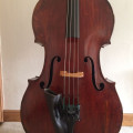 French Double Bass