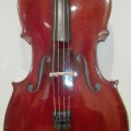 German cello XIX century