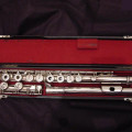 Looking for flutes by Louis Lot, Clair Godfroy, Bonneville, Theobald Boehm..