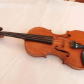 Janos Spiegel Violin from 1924