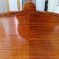 Cello German Josef Wilfer 1950