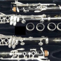 A and Bb Clarinets Buffet TOSCA