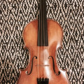 Pawlikowsky Baroque Violin for Sale