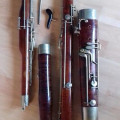 Bassoon 1920s Kohert & Sons
