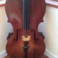 Kennedy Gould school 4/4 cello early 19th century