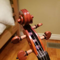 Eastman VL200 Violin and Bow