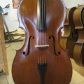 1780 Thomas Smith Cello