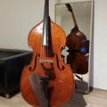 Solo Double Bass, 