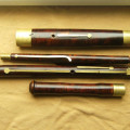 Rare French Romantic Bassoon: Muller a Lyon