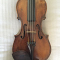 Old Italian Violin, possibly by a member of the Pelizon family