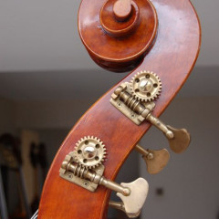 A full size Chinese instrument. Sold Jan 19 - but customer failed to pay & has since disappeared., pic 3