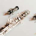 Oboe Marigaux M2  serial number: MO513