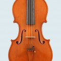 Violin Paolo De Barbieri 1928 Genova #107 in mint conditions with original pegs and tailpiece