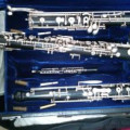 Oboe Bufett Greenline/English Horn Fox