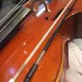 Stolen Cello With 2 Bows