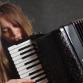 PIGINI SAAM ACCORDION